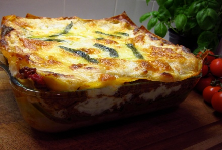 14.Blog_Mikee Speciale - Lasagne alla Bolognese is worth the wait