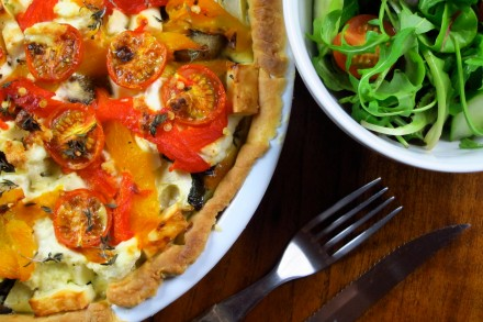 38.Blog_The Roasted vegetable tart that started it all1