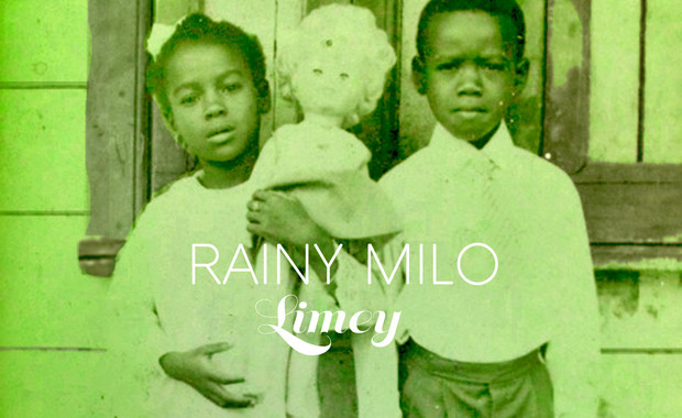 Rainy Milo - Don't Regret Me - Limey