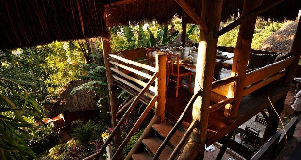 Rio Hotspot Find: Aprazivel | meltingbutter.com