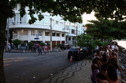 Rio Hotspot Find: Bar e Restaurante URCA   meltingbutter.com