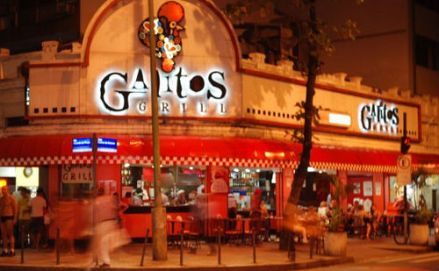 Rio Hotspot Find: Galitos Grill | meltingbutter.com