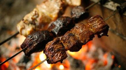 Rio Hotspot Find: Porcao Brazilian BBQ | meltingbutter.com
