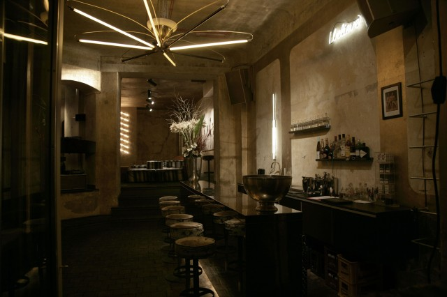Berlin Hotspot Find: Trust Bar | meltingbutter.com