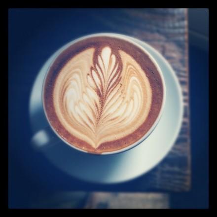Berlin Hotspot Find: Bonanza Coffee Heroes | meltingbutter.com