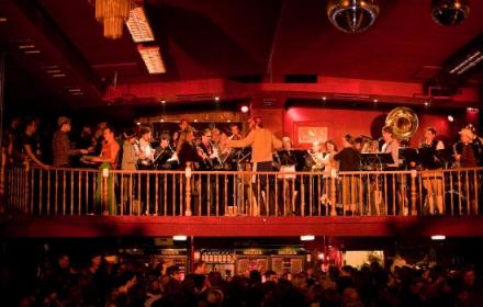 Berlin Hotspot Find: Festsaal Kreuzberg |meltingbutter.com