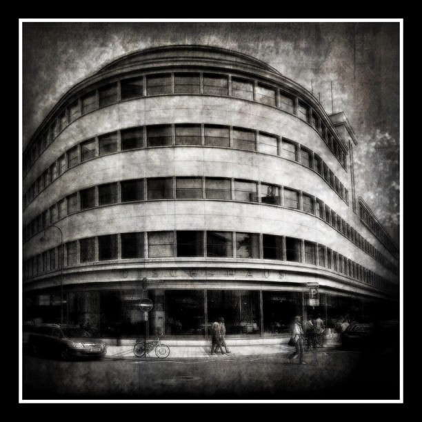 Berlin Hotspot Find: Manufactum Warenhaus | meltingbutter.com