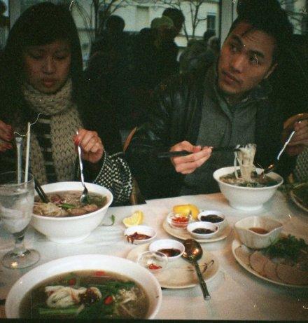 Paris Hotspot Find: Pho Banh Cuon 14 | meltingbutter.com