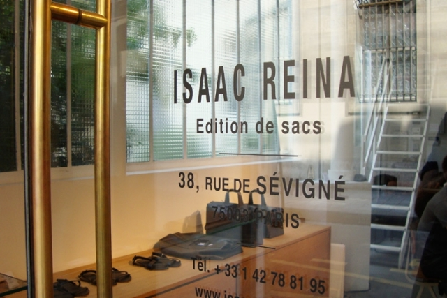 Paris Hotspot Find: Isaac Reina | meltingbutter.com