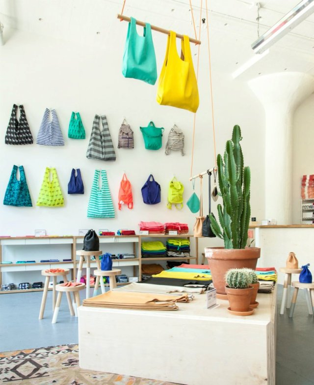 Baggu | The Curators- Marcus Hay talks styling and the top 7 interiors stores in NYC | meltingbutter.com