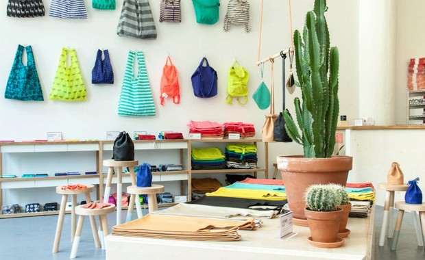 Beau The Curators: Marcus Hay Talks Styling And The Top 7 Interiors Stores In NYC  | Melting Butter