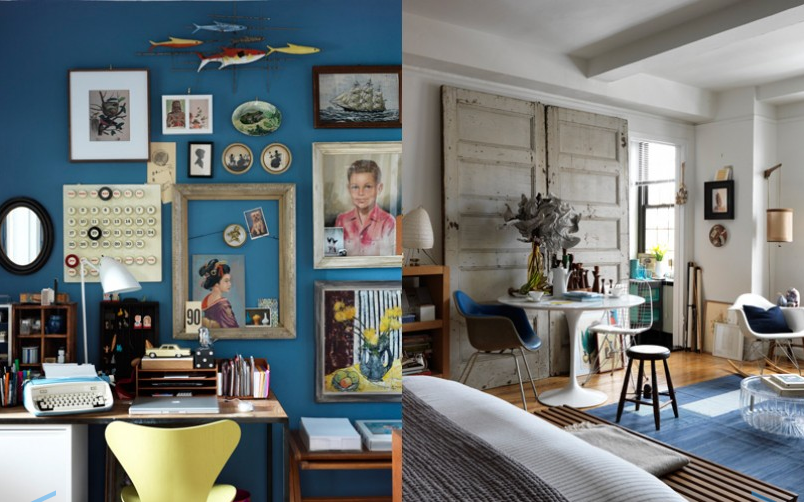 The Curators  Marcus Hay Talks Styling And The Top 7 Interiors Stores In NYC  |