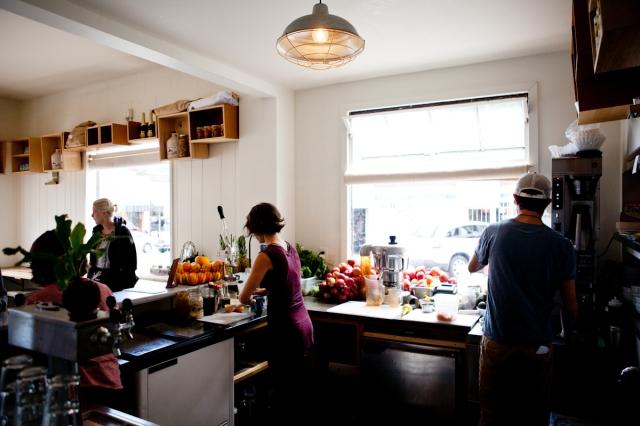 Canteen | Portland City Guide | meltingbutter.com