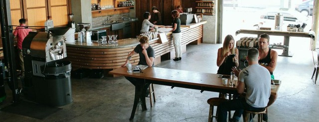 Coava Coffee | Portland City Guide | meltingbutter.com