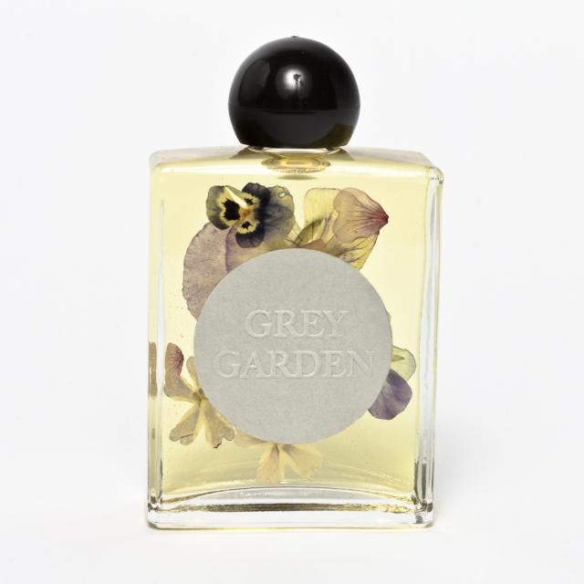 Grey Garden Perfume | Portland City Guide | meltingbutter.com