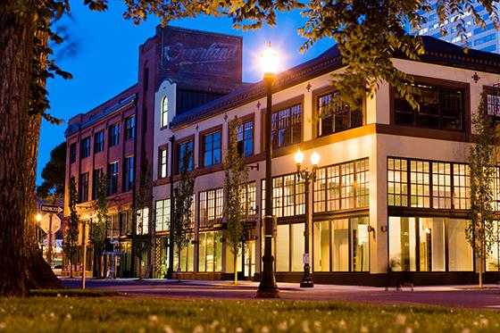 Museum of Contemporary Craft | Portland City Guide | meltingbutter.com