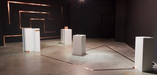 Radio Room Project by Stephanie Simek | Portland City Guide | meltingbutter.com