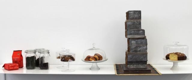 NYC Hotspot Find: Hester Street Café at the New Museum | meltingbutter.com