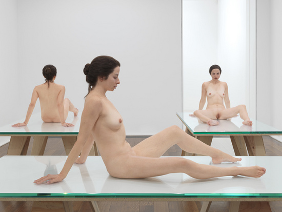 Paul McCarthy's Life Cast at Hauser & Wirth | NYC Top 5 Galleries Guide | meltingbutter.com