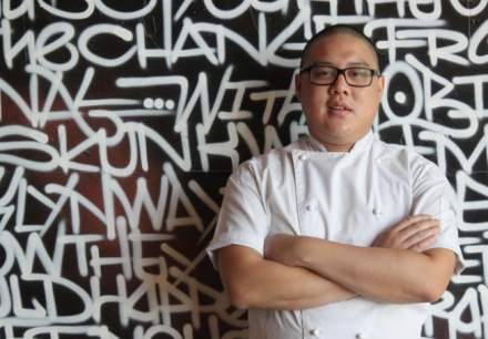 The Curators: Ms G's Executive Chef Dan Hong on Sydney Food and his favourite off-duty eats | meltingbutter.com