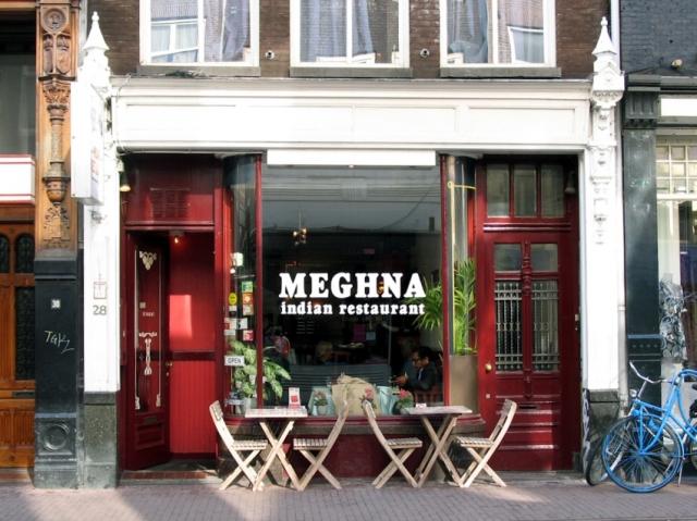 Amsterdam Hotspot Find: Meghna | meltingbutter.com