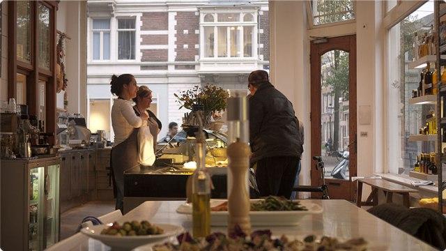 Amsterdam Hotspot Find: Uliveto Alimentari | meltingbutter.com