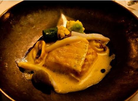 Amsterdam Hotspot Find: Le Restaurant | meltingbutter.com