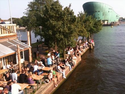 Amsterdam Hotspot Find: Hannekes Boom | meltingbutter.com