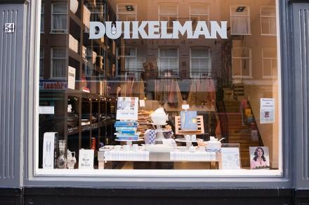 Amsterdam Hotspot Find: Duikelman | meltingbutter.com