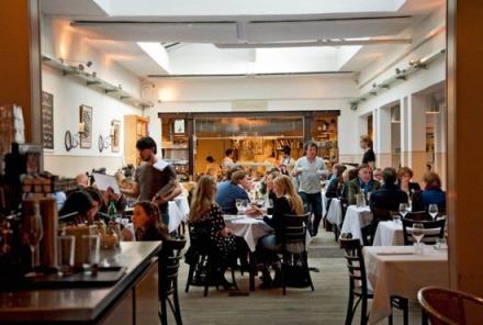 Amsterdam Hotspot Find: Toscanini | meltingbutter.com
