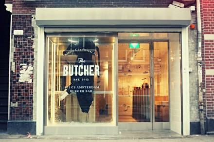 Amsterdam Hotspot Find: The Butcher | meltingbutter.com