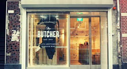 Amsterdam Hotspot Find: The Butcher | meltingbutter.com