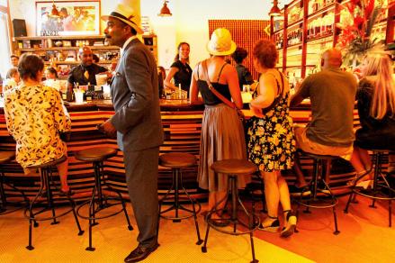 NYC Hotspot Find: Red Rooster Harlem | meltingbutter.com
