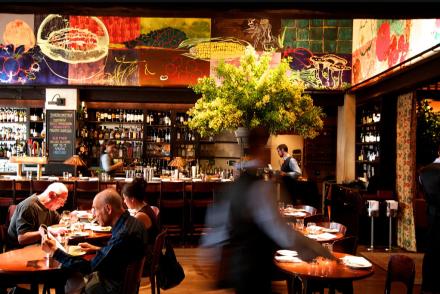 NYC Hotspot Find: Gramercy Tavern | meltingbutter.com