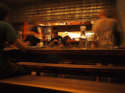 NYC Hotspot Find: Momo Sushi Shack | meltingbutter.com
