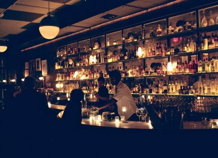 NYC Hotspot Find: Acme | meltingbutter.com