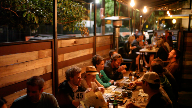 NYC Hotspot Find: Cerveteca | meltingbutter.com