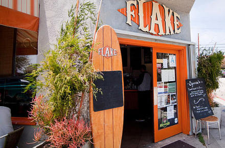 LA Hotspot Find: Flake | meltingbutter.com