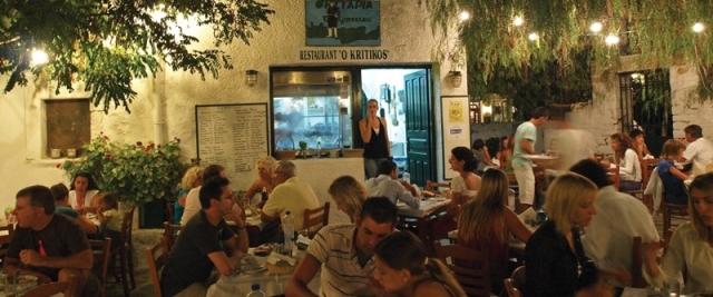 Folegandros Hotspot Find: Kritikos | meltingbutter.com