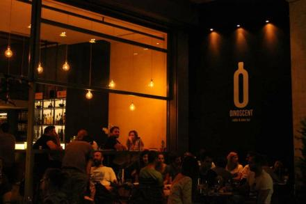 Athens Hotspot Find: Oinoscent Cellar & Wine Bar | meltingbutter.com