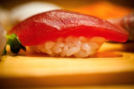 Santorini Hotspot Find: Ginger Sushi Lounge | meltingbutter.com
