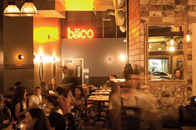 LA Hotspot Find: Baco Mercat | meltingbutter.com