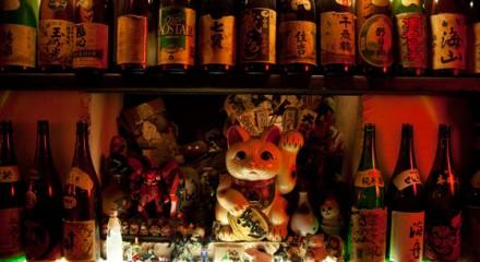 NYC Hotspot Find: Sake Bar Decibel | meltingbutter.com