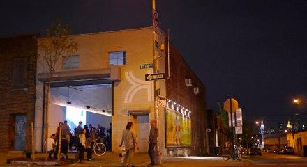 NYC Hotspot Find: Kinfolk Studios | meltingbutter.com