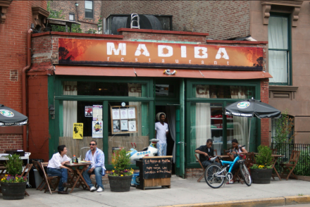 NYC Hotspot Find: Madiba | meltingbutter.com