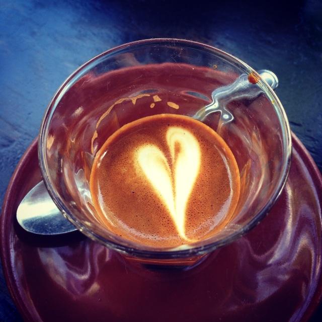 Sydney Hotspot Find: Gnome Espresso | meltingbutter.com