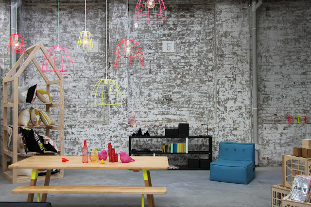 Sydney Hotspot Find: Kitchen by Mike & Koskela Store | meltingbutter.com