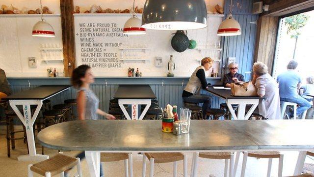 Sydney Hotspot Find: The Fish Shop | meltingbutter.com