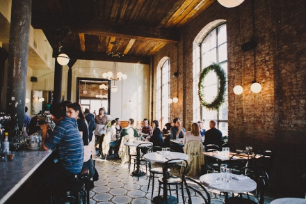 NYC Hotspot Find: Reynard at the Wythe Hotel | meltingbutter.com