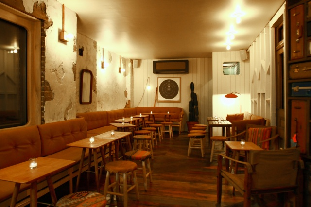 NYC Hotspot Find: The Leadbelly | meltingbutter.com